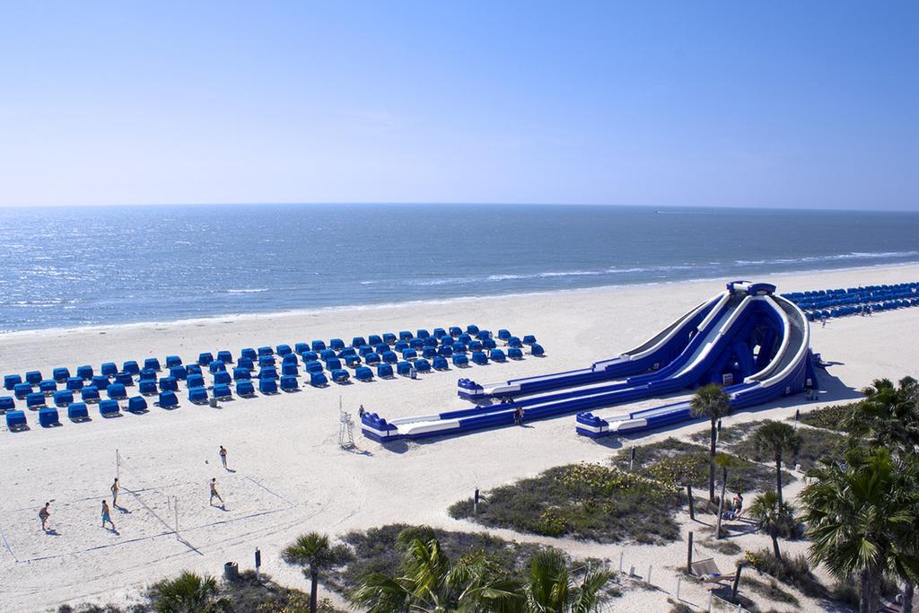 Gulf Boulevard St Pete Beach Fl  Us