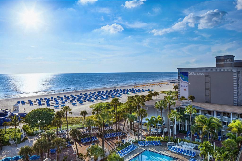 5500 Gulf Boulevard St Pete Beach Fl 33706 Travelers