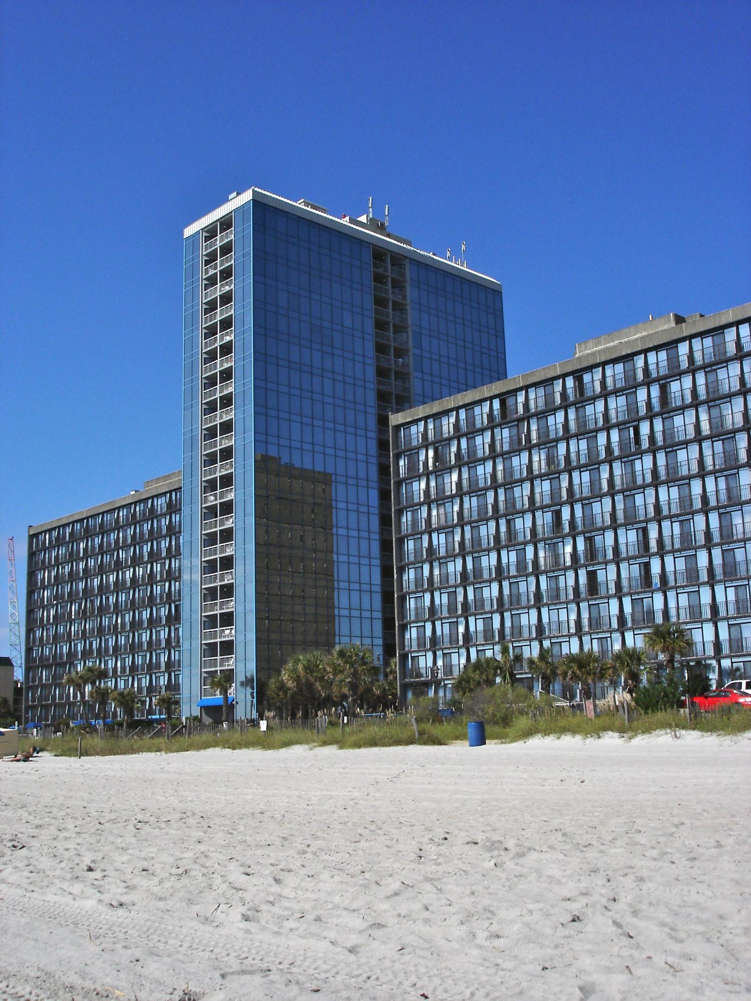 1400 north ocean boulevard myrtle beach sc 29577 travelers exchange club