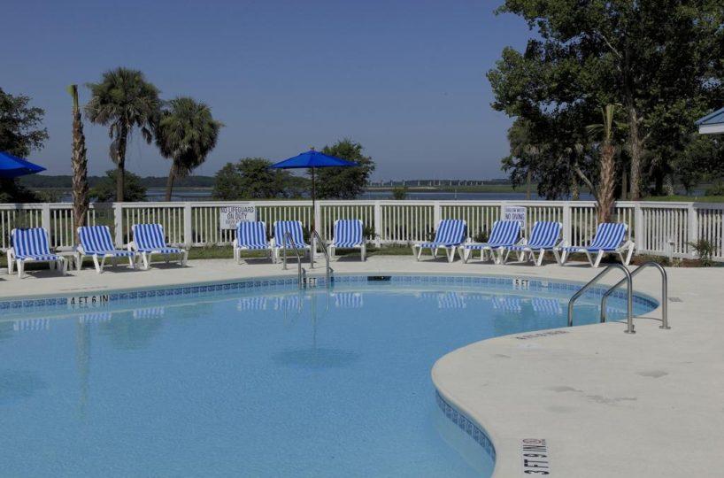 Bluewater Resort Marina Hilton Head Island Sc