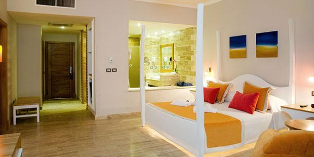 Cofresi Palm Beach Spa Resort Superior Garden View Room