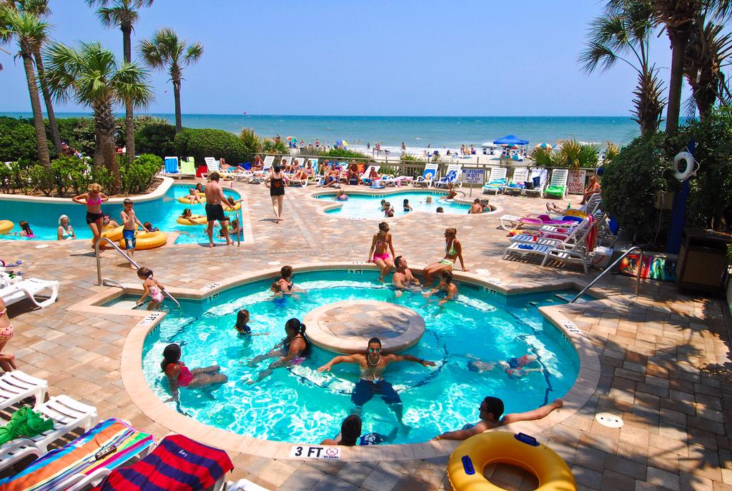 Hot Tubs For Sale In Myrtle Beach Sc