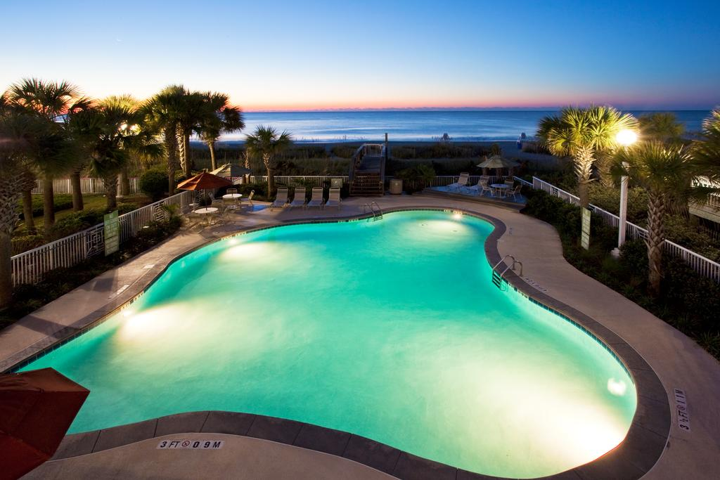 Holiday Inn Club Vacations South Beach Resort Myrtle Sc