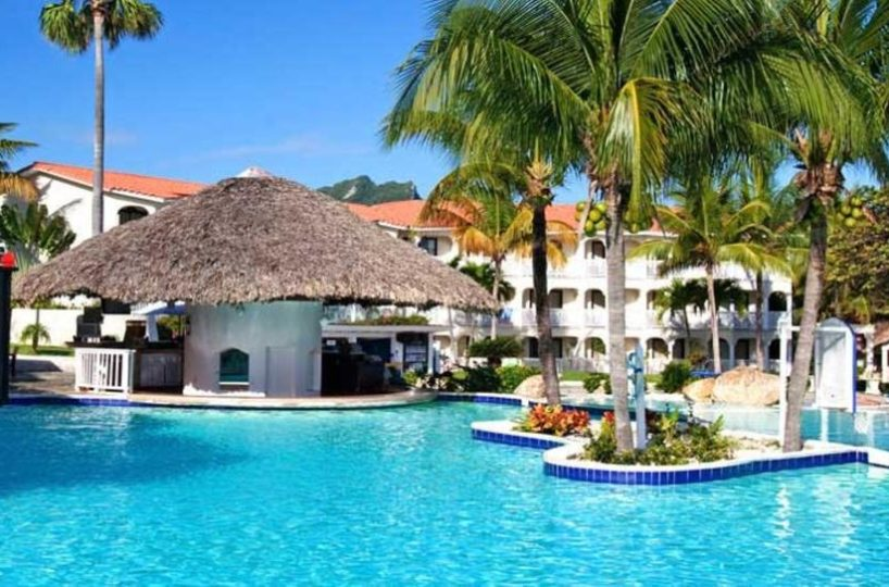 Lifestyle Beach Resort And Spa Puerto Plata