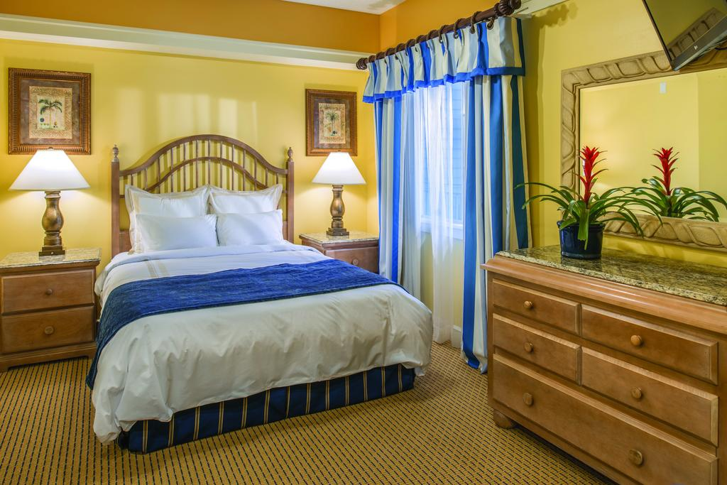 Marriotts Cypress Harbour Villas Orlando