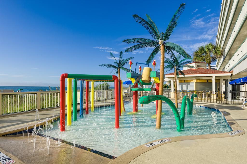 Westgate Myrtle Beach Resort  South Ocean Boulevard