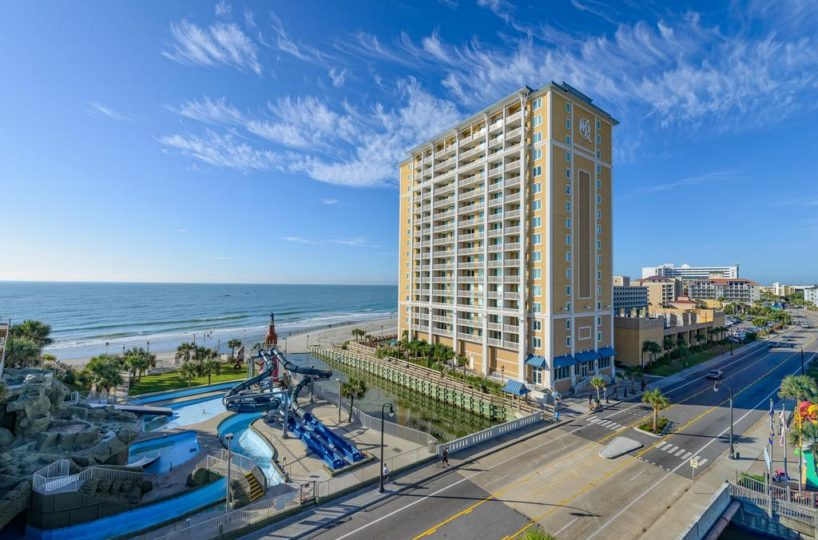 Hotel Rooms For Rent In Myrtle Beach Sc