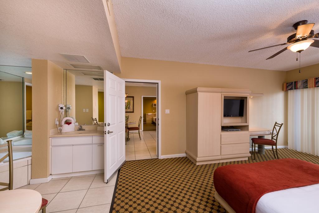 Westgate Resort Villas In Kissimmee Florida
