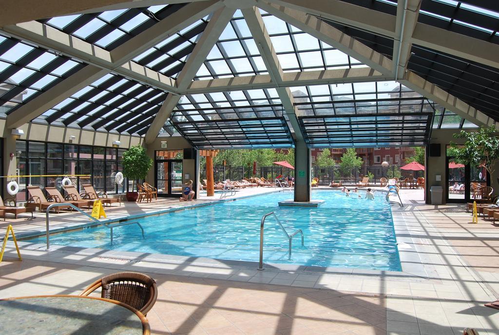 Westgate Park City Resort And Spa Park City Ut Usa