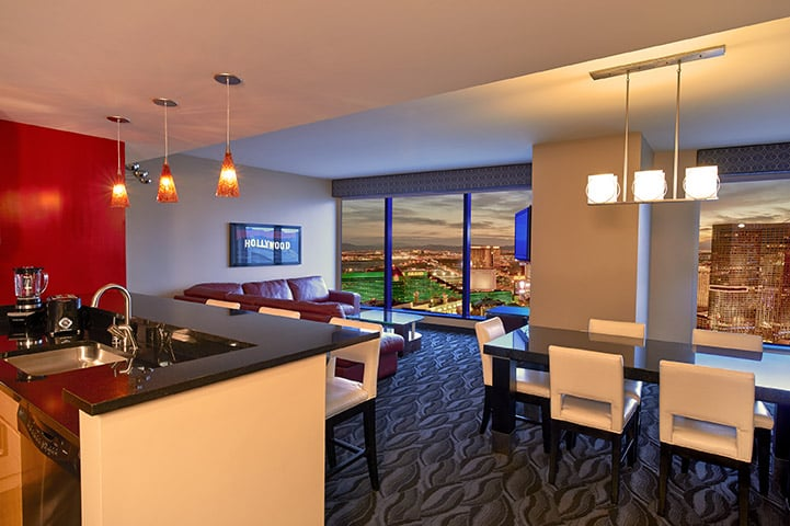 Elara By Hilton Grand Vacations Las Vegas Nv