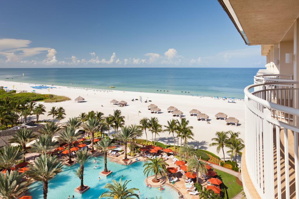 Marco Beach Ocean Resort  Bed Rental