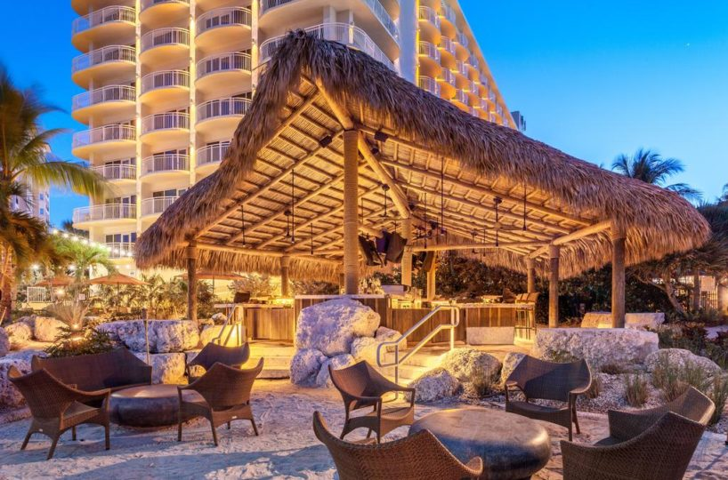 Marco Beach Ocean Resort Marco Island Fl Usa