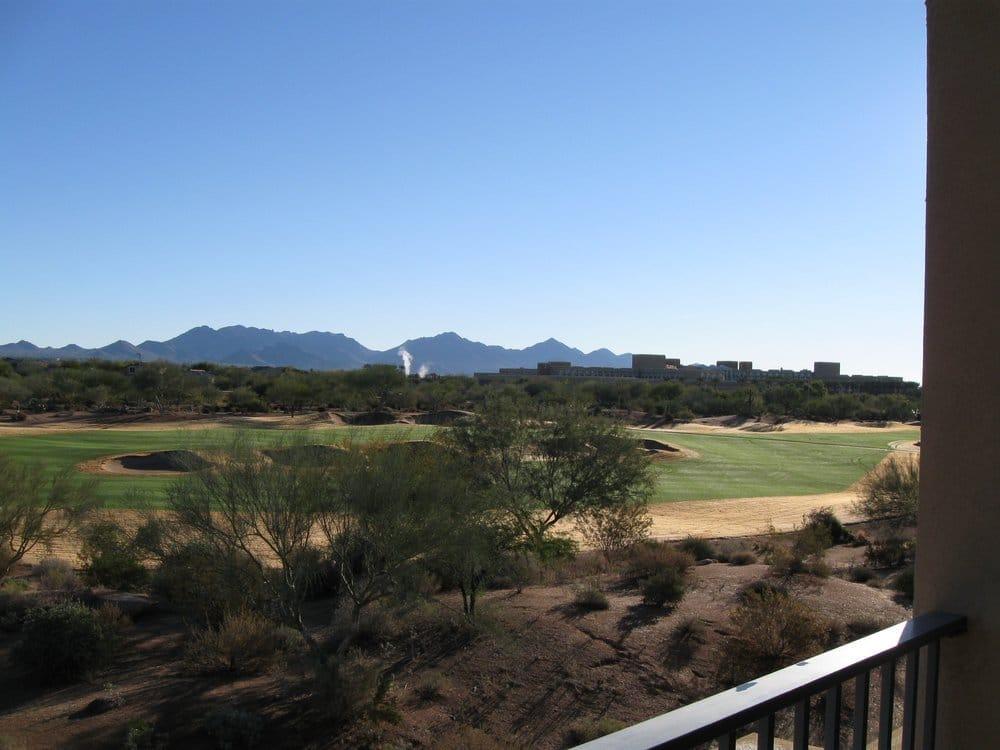 Arizona Villas For Rent