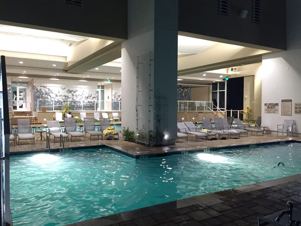 Ocean 22 By Hilton Grand Vacations Myrtle Beach Sc