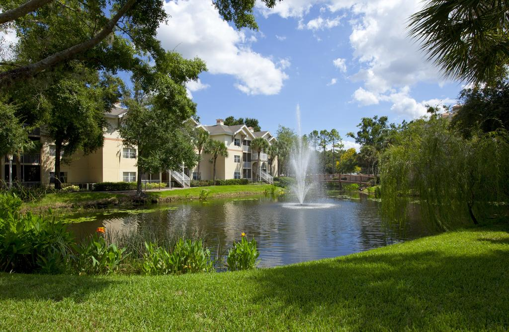 Villa Rental Lake Buena Vista Orlando