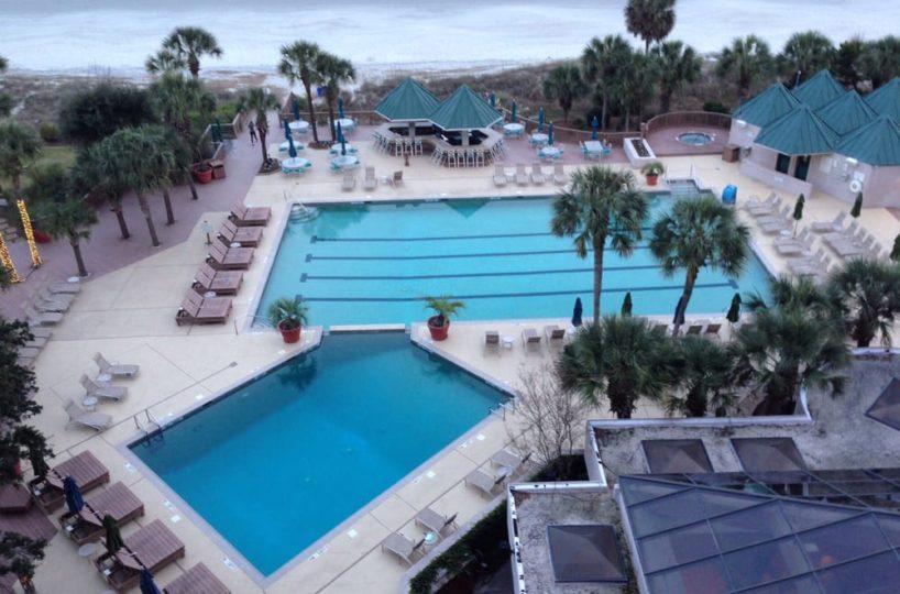 One Hotel Circle Hilton Head Island Sc 29928 Travelers Exchange Club