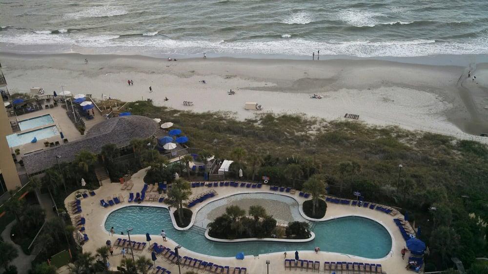 10000 Beach Club Dr Myrtle Beach Sc 29572 Travelers