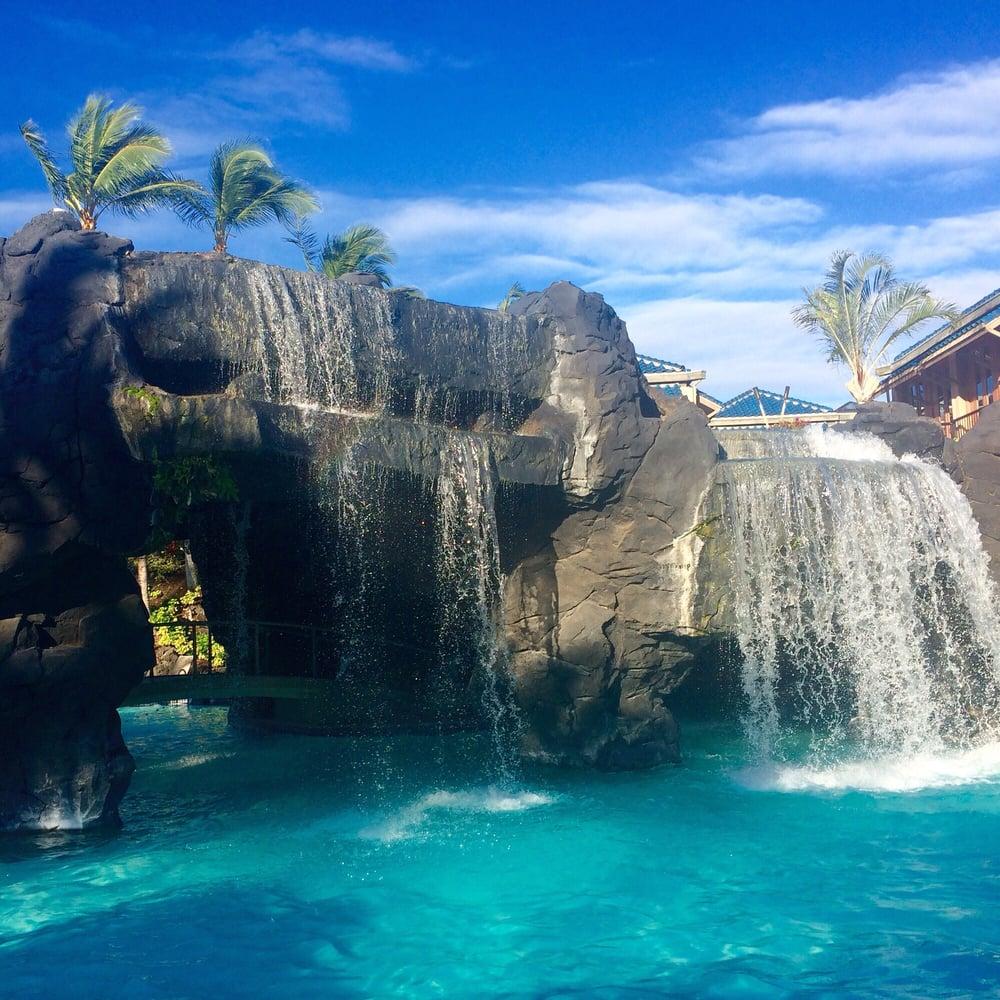 Hi From: 69-425 Waikoloa Beach Dr, Waikoloa Village, HI 96738