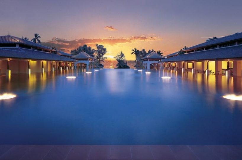 JW Marriott Phuket Resort & Spa Tambon Mai Khao, Talang, Chang Wat Phuket