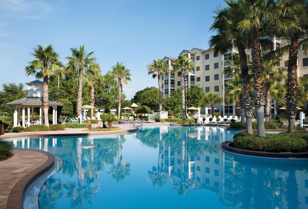 Legends Marriott Panama City