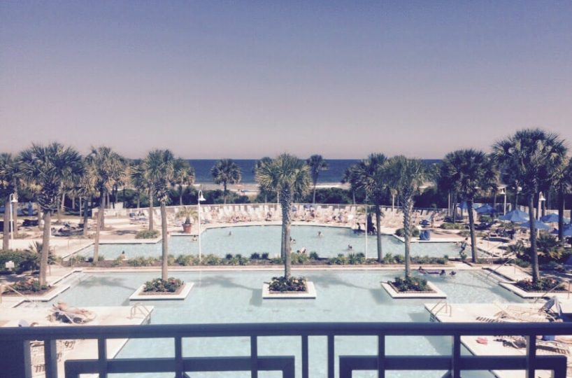 Marriott Resort Myrtle Beach Sc
