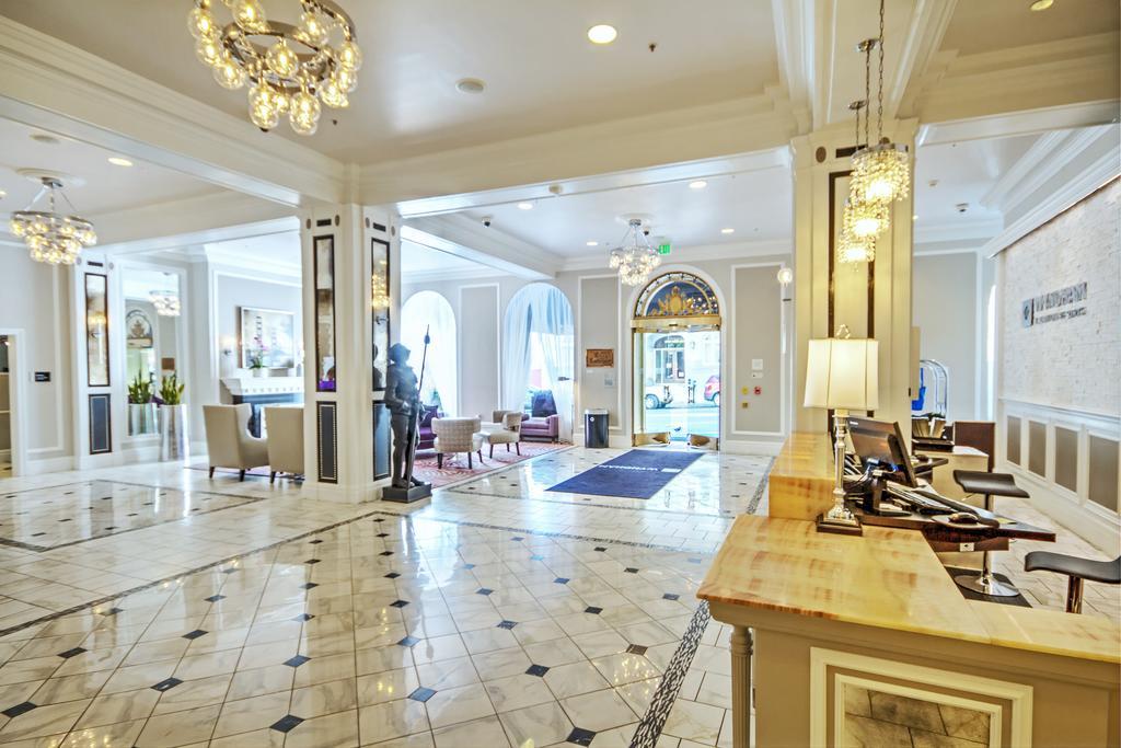 750 sutter st san francisco ca 94109 travelers - Two bedroom suites san francisco ...