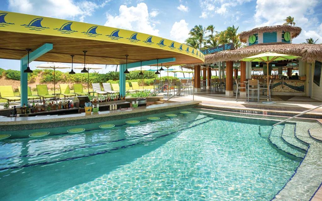 Wyndham Grand Rio Mar Beach Resort Spa Río Grande
