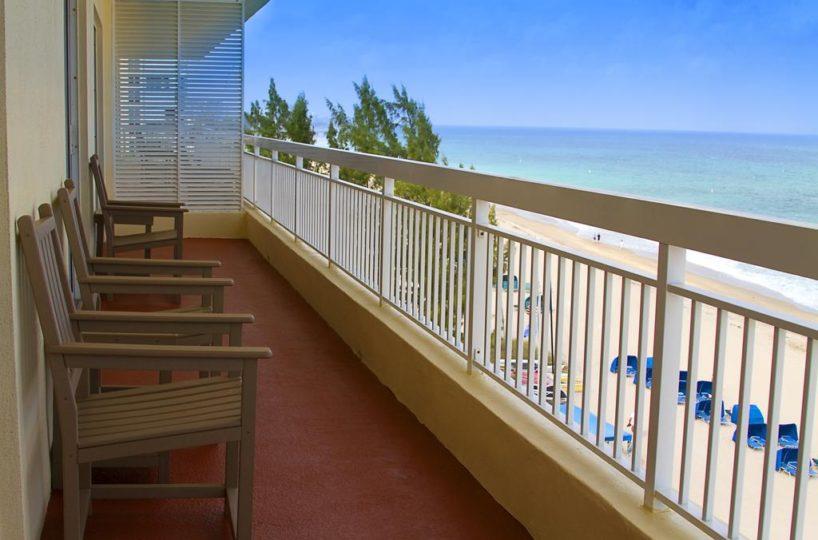 Wyndham Royal Vista Pompano Beach Fl