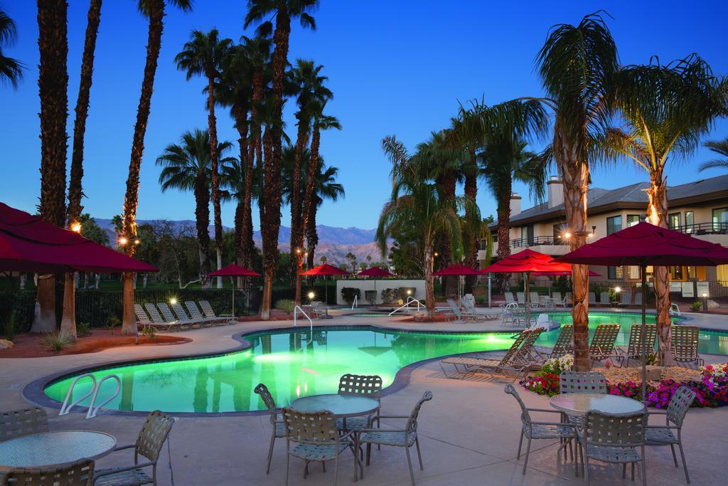 Marriott Vacation Club Palm Desert Villas Ii