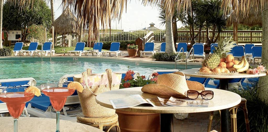 Palm Beach Shores Resort And Vacation Villas  Ocean Ave