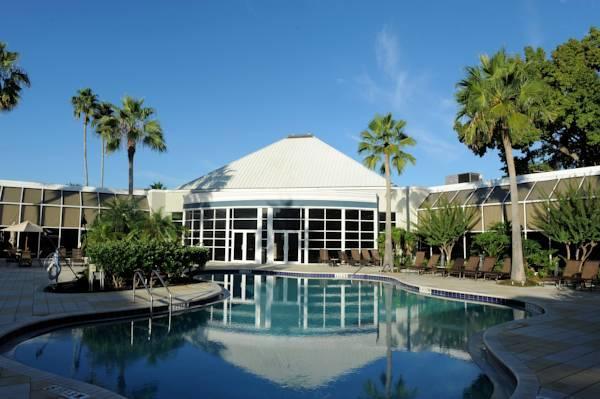 Worldgate Resort Hotel
