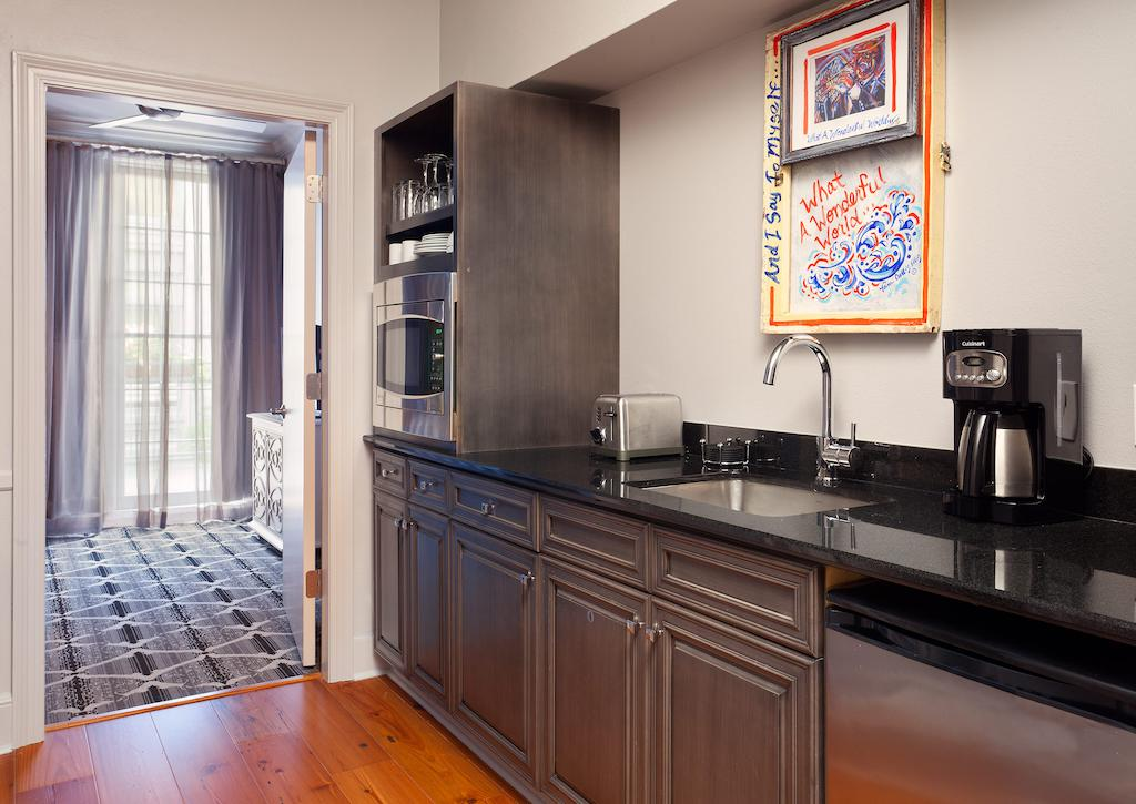 French Quarter Vacation Rental Property