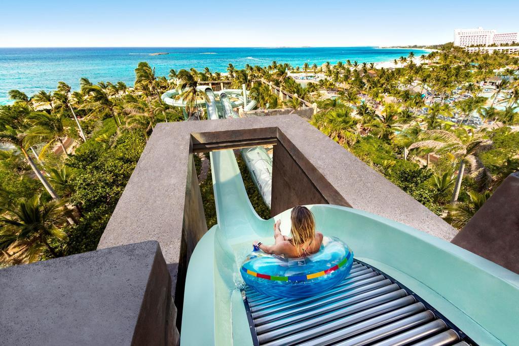 1 Casino Drive Paradise Island Np N 4777 Nassau Bahamas