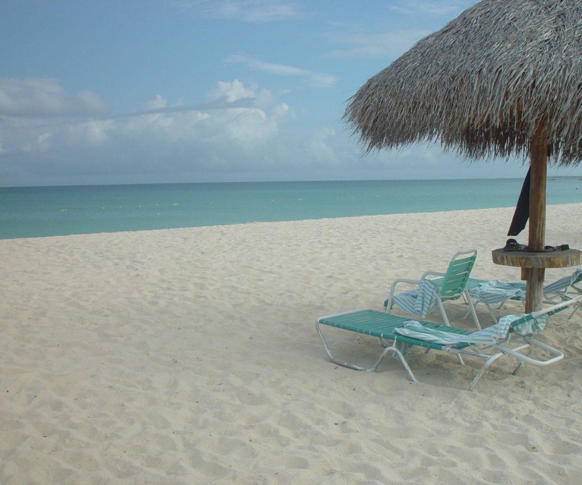 Aruba Timeshare Rental Eagle Beach