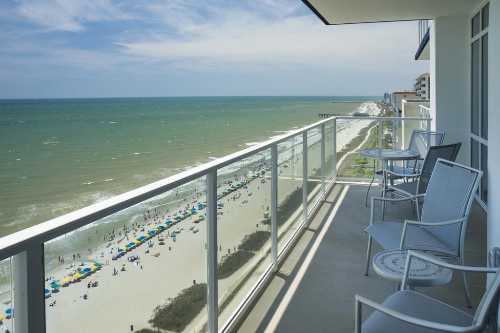 Boardwalk Beach Resort Myrtle Beach Owner