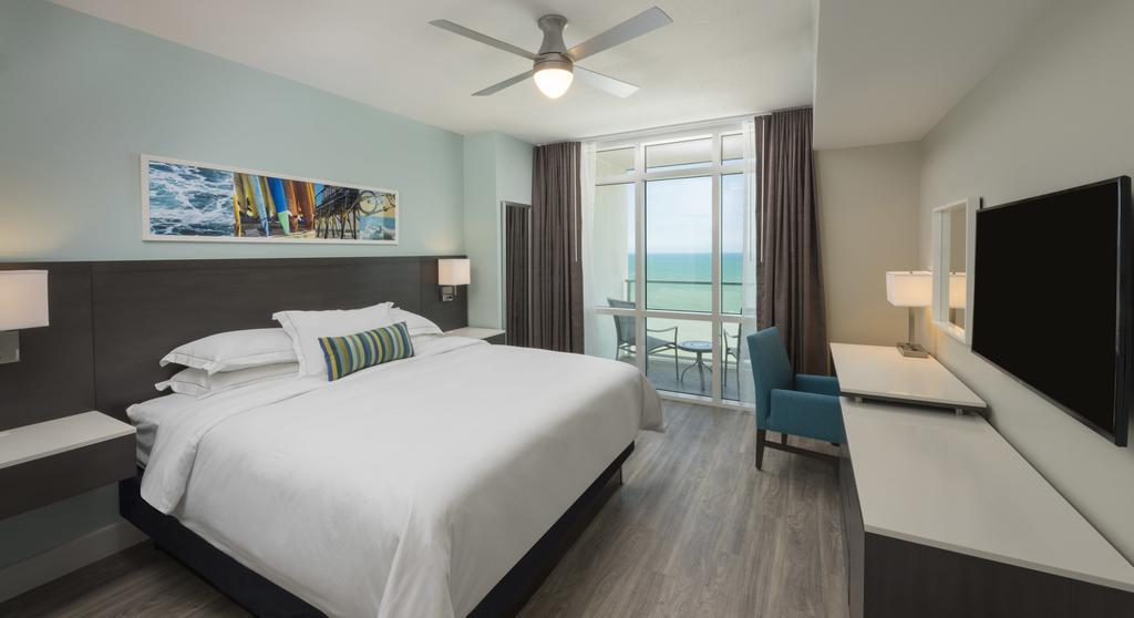 Hilton Grand Vacations Club Resort Myrtle Beach