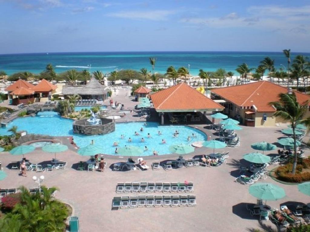 JE Irausquin Boulevard 250 Oranjestad Aruba  Travelers